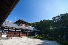 Tempel in Japan Stockbilder