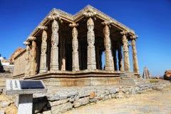 Tempel Kadlekalu Ganesha Lizenzfreie Stockfotografie