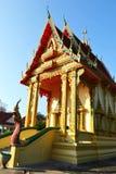 Tempel-Kirche Pru Por Lizenzfreies Stockfoto