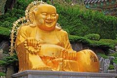 Tempel Koreas Busan Haedong Yonggungsa lizenzfreies stockfoto