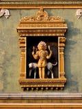 Tempel-Kunst lizenzfreie stockbilder