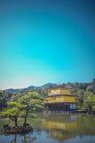 Tempel Kyoto Stockfotografie