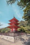 Tempel Kyoto Lizenzfreie Stockfotos