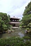 Tempel - Kyoto - Japan Arkivbilder