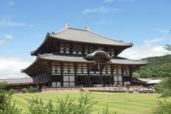 Tempel Kyoto - Japan Arkivfoto