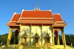 Tempel kyrkliga Pru Por Royaltyfri Bild