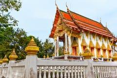 Tempel von Thailand Stockfoto