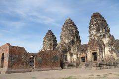 tempel och monument Royaltyfri Fotografi