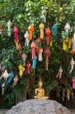 Tempel Phan Tao Lizenzfreie Stockfotografie