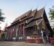 Tempel Phan Tao Lizenzfreies Stockfoto