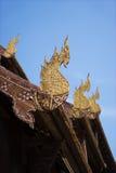 Tempel Phan Tao Lizenzfreie Stockfotos