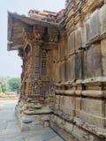 Tempel Sahastra Bahu stockbilder