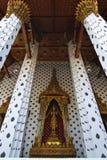 Tempel schön lizenzfreie stockbilder