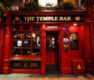 Tempel-Stange lizenzfreies stockfoto