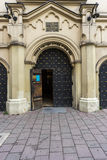 Tempel synagogue Stock Photo