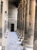 Tempel-Tür Stockfoto