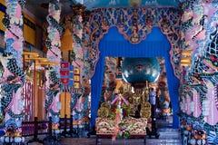 Tempel Ta-Prohm Lizenzfreies Stockbild