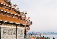 Tempel Taiwan Stock Foto's