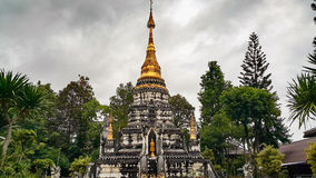 Tempel Thai Stock Afbeelding
