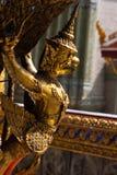 Tempel in Thailand Royalty-vrije Stock Afbeeldingen