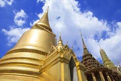 Tempel Thailand. stockfoto