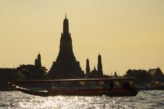 Tempel Thailand Arkivbilder