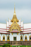 Tempel in Thailand Lizenzfreies Stockfoto