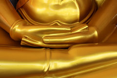Tempel Thailand Lizenzfreie Stockfotografie