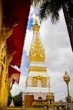 Tempel in Thailand royalty-vrije stock foto's