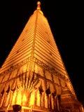 Tempel in Thailand Stockbilder