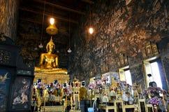 Tempel Thailand Royalty-vrije Stock Foto's