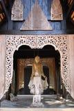 Tempel Thailand Lizenzfreies Stockfoto
