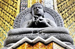 Tempel Thailand Royalty-vrije Stock Fotografie