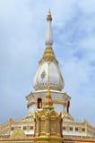 tempel thailand Royaltyfri Bild