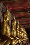Tempel in Thailand Stock Fotografie