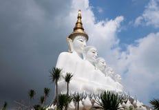 tempel thailand royaltyfri foto