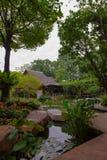 Tempel Thailand Royalty-vrije Stock Afbeeldingen