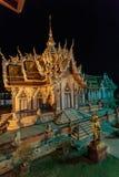 Tempel Thailand Stock Foto's