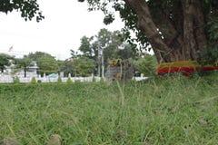 tempel thailand arkivfoton