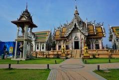 Tempel in Thailand Stock Afbeeldingen