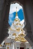 Tempel und Pagode Stockbilder