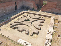 Tempel van Apollo Stock Afbeeldingen