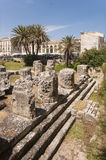 Tempel 2 van Apollo Royalty-vrije Stock Foto