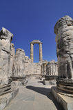Tempel van Apollon Royalty-vrije Stock Afbeeldingen