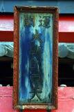 Tempel van de Gouden Paviljoenraad Royalty-vrije Stock Foto