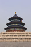 Tempel van de Hemel Royalty-vrije Stock Foto