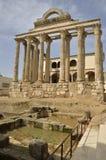 Tempel van Diana Stock Afbeelding
