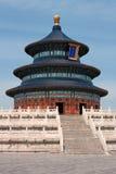 Tempel van Hemel Royalty-vrije Stock Afbeeldingen