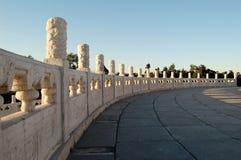 Tempel van hemel royalty-vrije stock foto