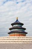 Tempel van Hemel, Peking royalty-vrije stock fotografie